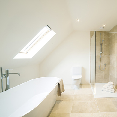 Shower and bath - Easyparapharmacie