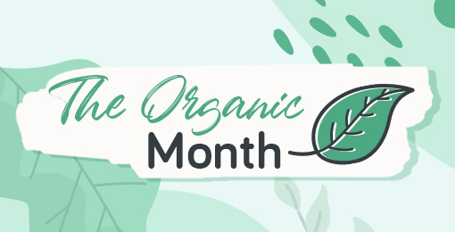 Organic health and fitness products