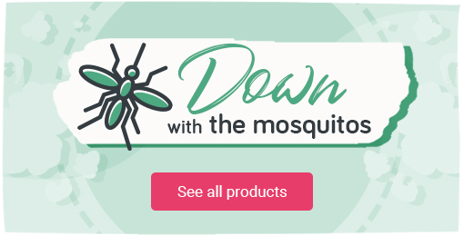 Mosquito repellent devices and accessories