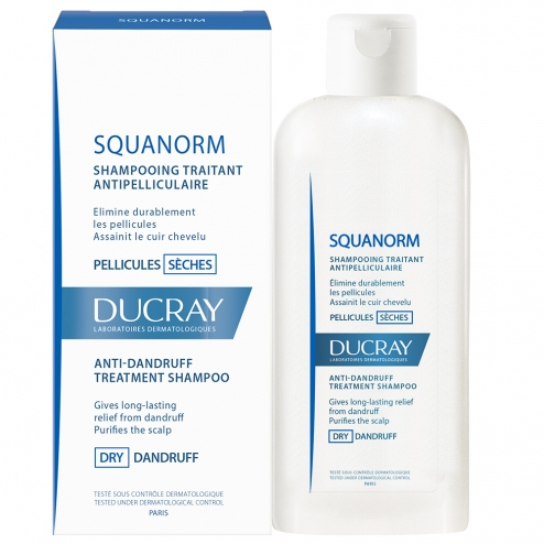 squanorm shampooing