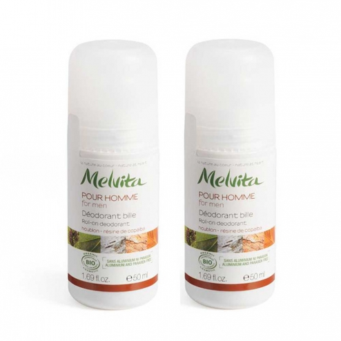 Image result for Melvita – Purifying Roll-On Deodorant