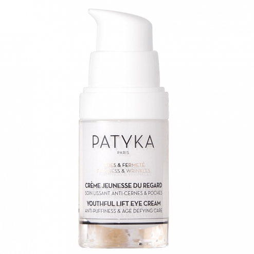 Youthful Lift Eye Cream by Patyka #4