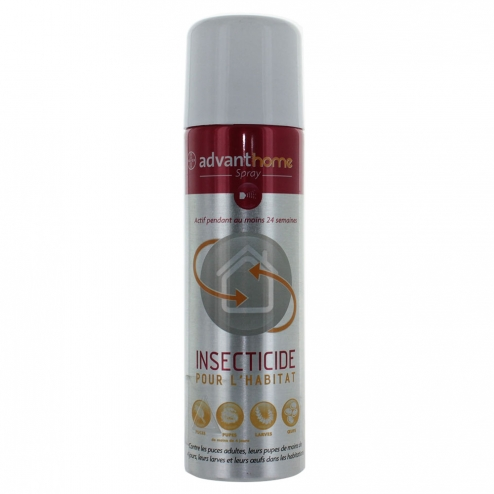 Out petcare bitter cherry spray