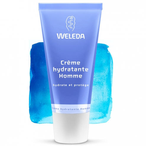 WELEDA MOISTURISING CREAM FOR MEN 30ML