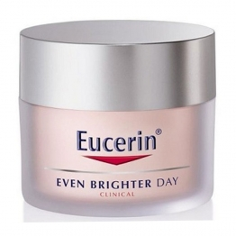 EUCERIN EVEN BRIGHTER SOIN DE JOUR REDUCTEUR DE TACHES SPF30 50ML