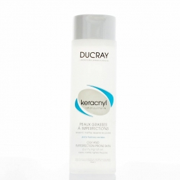 DUCRAY KERACNYL LOTION PURIFIANCE PEAUX GRASSES A IMPERFECTIONS 200ML