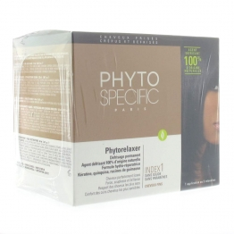 PHYTOSPECIFIC KIT PHYTORELAXER INDEX 1 CHEVEUX FINS