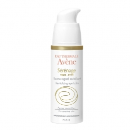 AVENE SERENAGE BAUME REGARD REVITALISE 15 ML
