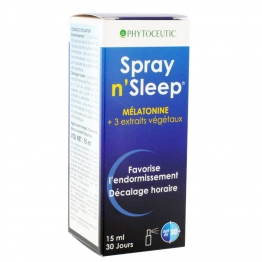 SPRAY N'SLEEP 20ML
