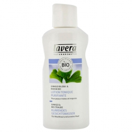 LAVERA LOTION TONIQUE PURIFIANTE BIO 125ML