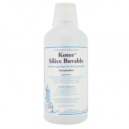 KOTOR SILICE BUVABLE 1L