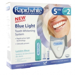 RAPID WHITE KIT BLANCHIMENT BRIGHT LIGHT KIT BLANCHIMENT