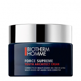 BIOTHERM HOMME FORCE SUPREME YOUTH RESHAP CREME 50ML