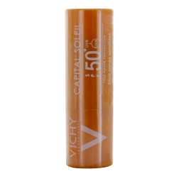 VICHY CAPITAL SOLEIL STICK ZONES SENSIBLES SPF 50+