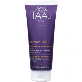 TAAJ GEL DOUCHE BOMBAYSQUE 200ML