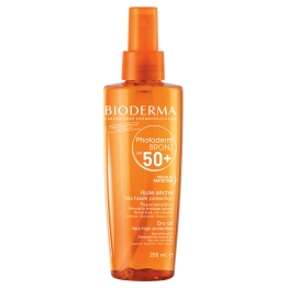 BIODERMA PHOTODERM BRONZ BRUME SPF 50 SPRAY 200ML