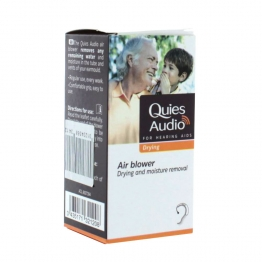 QUIES AUDIO POIRE SOUFFLANTE