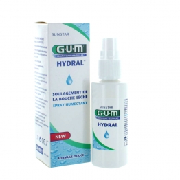 GUM HYDRAL SPRAY HUMECTANT 50 ML