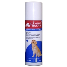CLEMENT-THEKAN SPRAY ANTIPARASITAIRE - SPRAY 175 ML