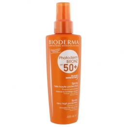 PHOTODERM BRONZ SPF 50+ SPRAY 200ML