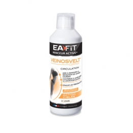 EAFIT VEINOSVELT CIRCULATION FLACON 500ML