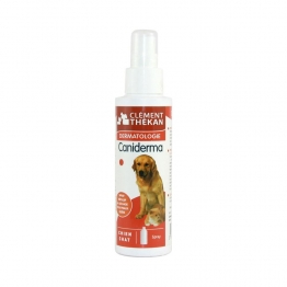 CLEMENT-THEKAN CANIDERMA - SPRAY 125 ML