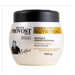 FRANCK PROVOST EXPERT NUTRITION MASQUE PROFESSIONNEL 400ML