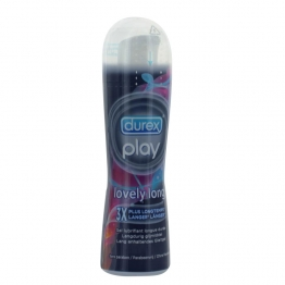 DUREX PLAY LOVELY LONG 50ML