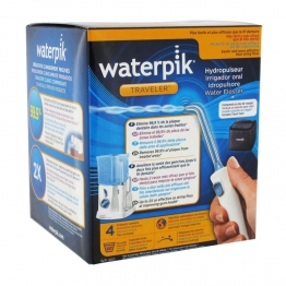 WATERPIK TRAVELER HYDROPULSEUR WP-300