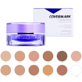COVERMARK CLASSIC FOUNDATION 15ML