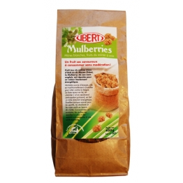 UBERTI MULBERRIES MURES BLANCHES 400G