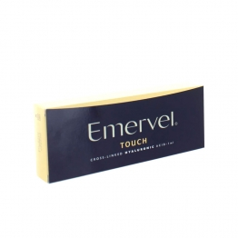 EMERVEL TOUCH HYALURONIQUE 1ML