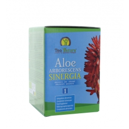ALOE ARBORESCENS SINERGIA BIO 1 750ML