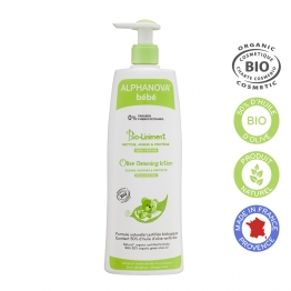ALPHANOVA BEBE BIO-LINIMENT 500ML