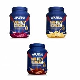 APURNA WHEY ELITE ISOLAT 750G