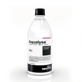 AQUALYSE 500ML CONCENTRE PURIFIANT NHCO NUTRITION