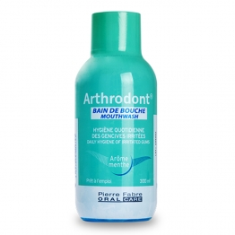 ARTHRODONT SOLUTION GINGIVALE 300ML
