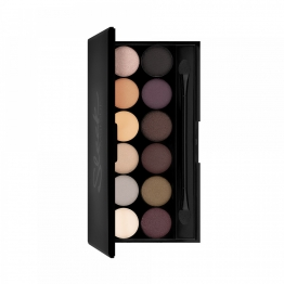 SLEEK MAKE UP PALETTE YEUX I DIVINE AU NATUREL 13.2G