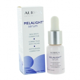 AURIGA MELALIGHT SERUM CORRECTEUR ANTI-TACHES 15ML
