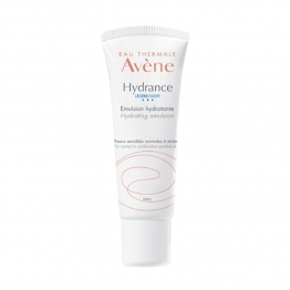 AVENE HYDRANCE OPTIMALE LEGÈRE PEAUX SENSIBLES NORMALES A MIXTES 40ML