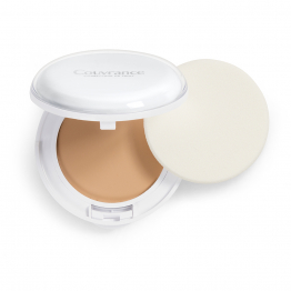 AVENE COUVRANCE COMPACT FOUNDATION CREAM DRY TO VERY DRY SENSITIVE SKINS 9.5G