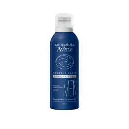 AVENE MOUSSE A RASER 50ML