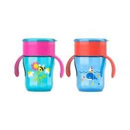 AVENT TASSE D'APPRENTISSAGE 260ML