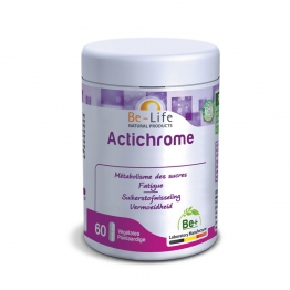 BE LIFE ACTICHROME 60 GEL