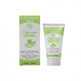 ALPHANOVA BEBE COLD CREAM 50ML