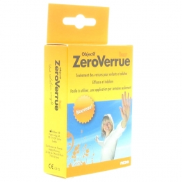 BECUR OBJECTIF ZERO VERRUE X30 APPLICATIONS