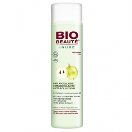 BIO BEAUTE BY NUXE EAU MICELLAIRE DEMAQUILLANTE ANTI POLLUTION 200ML