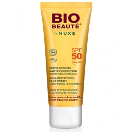 BIOBEAUTE BY NUXE SOLAIRE CREME SOYEUSE SPF50 50ML
