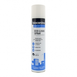 BIOCANINA ECO LOGIS - SPRAY 300 ML