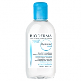 BIODERMA HYDRABIO SOLUTION 250ML